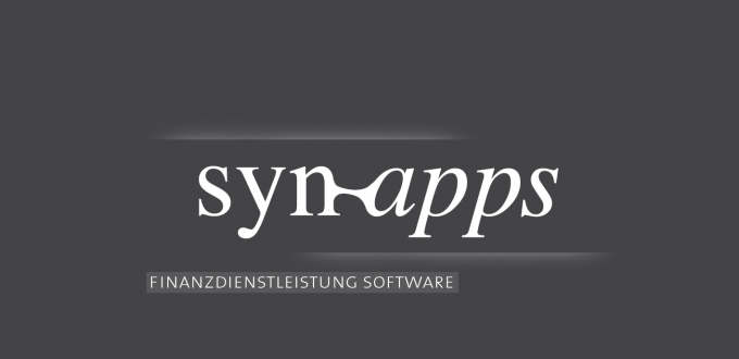 SynApps - Finanzdienstleistungssoftware für Makler und Versicherungsagenturen